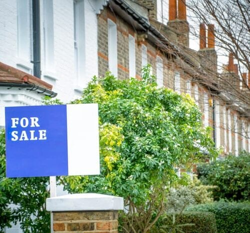 How will coronavirus affect house prices?