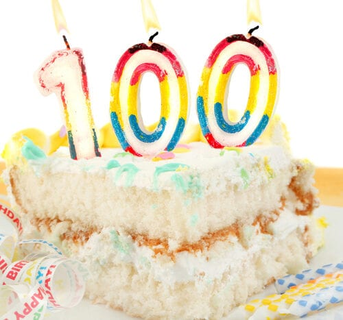 Planning for a 100-year life