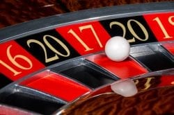Take the gamble out of retirement and plan with Clifton Nash Image of roulette wheel