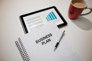 Business plan document. Is your business protected by a lasting power of attorney?