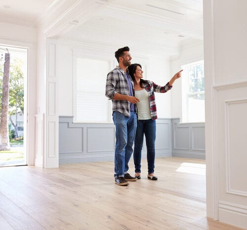 What are homebuyers looking for in 2021?