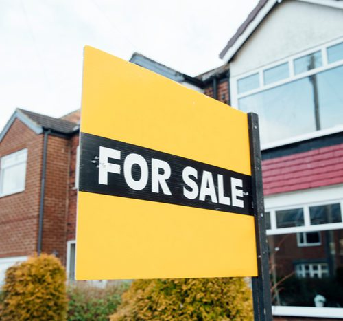 Tax changes and increasing regulation mean a fifth of landlords are considering reselling
